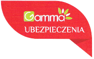 GAMMA UBEZPIECZENIA